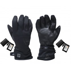 ALPENHEAT Apsildāmie Cimdi FIRE-GLOVE EVERYDAY