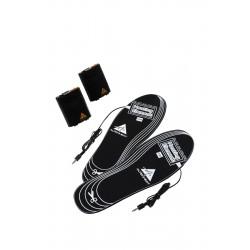 ALPENHEAT Podgrzewane wkładki do butów TREND bez opakowania