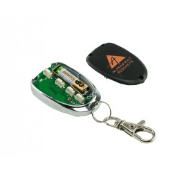 Replacement Battery Remote Control Wireless HotSole