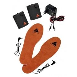 ALPENHEAT Podgrzewane wkładki do butów COMFORT: bez opakowania