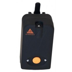 Battery pack in black