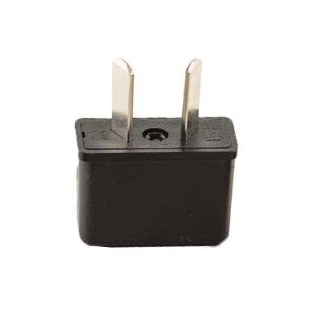 Plug Adapter: EU to Australia