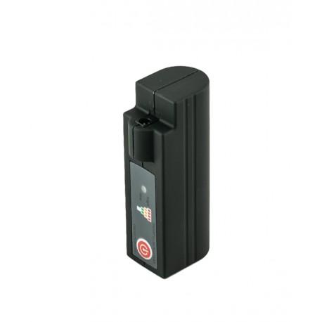 Batteri Pack: Värmestrumpa