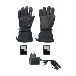 ALPENHEAT Heated Gloves FIRE-GLOVE: without packaging