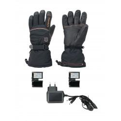 ALPENHEAT Vyhrievané rukavice FIRE-GLOVE: bez balenia