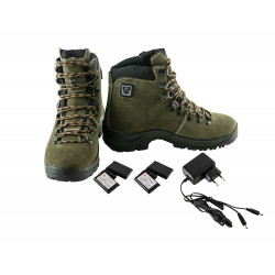 ALPENHEAT Beheizter Stiefel *Gronell Colorado