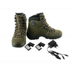 ALPENHEAT Ogrevani čevlji *Gronell Colorado