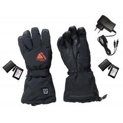 ALPENHEAT Handske Med Värme FIRE-GLOVE RELOADED