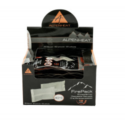 ALPENHEAT termo pad FIRE-PACK