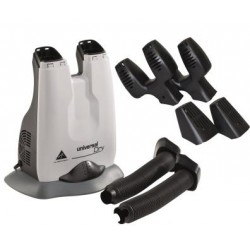 ALPENHEAT Boot and Glove Dryer UniversalDry: damaged box
