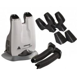 ALPENHEAT Secadores UniversalDry: Embalaje externo dañado