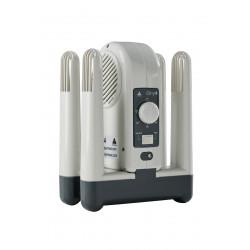 ALPENHEAT Secadores Dry4: Embalaje externo dañado