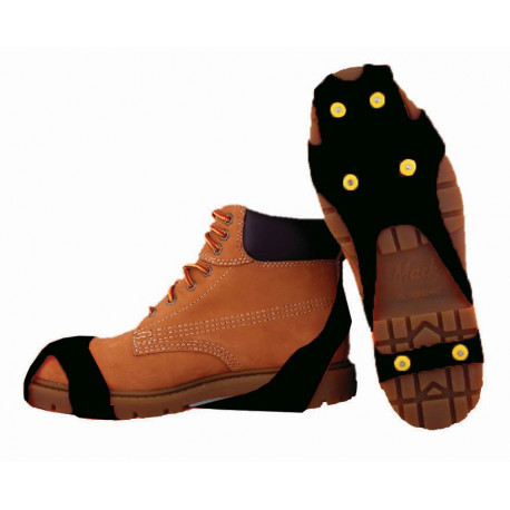 ALPENHEAT Shoe Spikes GRIPS