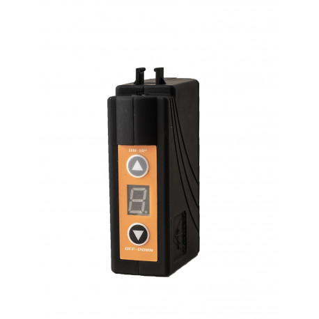 Heated Clothing Battery Pack: 2200mAH