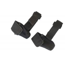 Velcro Strap Con Funda De Batería (Para Calcetines)