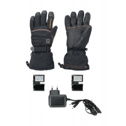 ALPENHEAT Heated Gloves FIRE-GLOVE: sample series