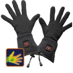ALPENHEAT Heated Glove Liners FIRE-GLOVELINER: AG1/BP6