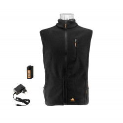 ALPENHEAT Heated Vest FIRE-FLEECE: without packaging