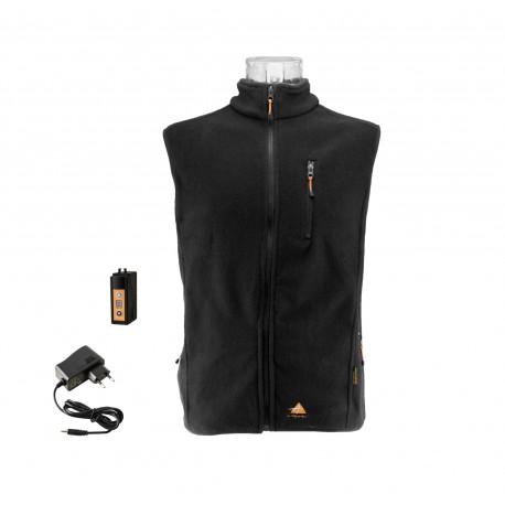 ALPENHEAT Heated Vest FIRE-FLEECE: without packaging