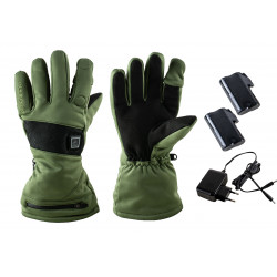 Alpenheat heated gloves FIRE-HUNTING
