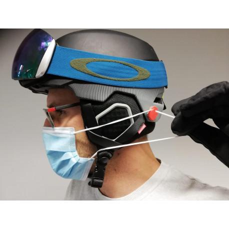 SKears Mask Holder