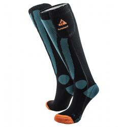 ALPENHEAT Heated Socks FIRE-SkiSocks