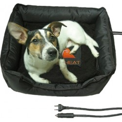 ALPENHEAT Heated Pet Cushion FIRE-PETCUSHION