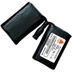 Batteri Pack Värmehandske,Värmeinnerhandske,Värmevante
