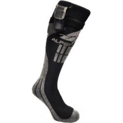 Vyhrievané Ponožky Vlna