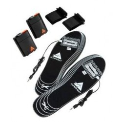 ALPENHEAT Podgrzewane wkładki do butów TREND