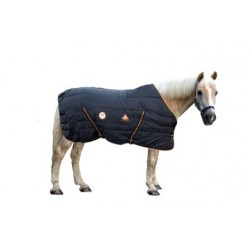 ALPENHEAT Heated Horse Blanket FIRE-HORSE