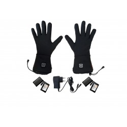 ALPENHEAT Heated Glove Liners FIRE-GLOVELINER