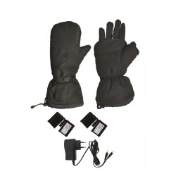 ALPENHEAT Heated Mittens FIRE-MITTEN