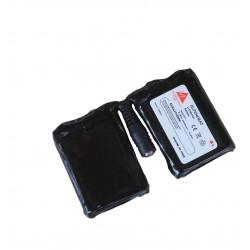 Kläder Med Värme Batteri Pack Värmehandske,Värmeinnerhandske,Värmevante