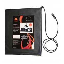 ALPENHEAT Heated Pet Mat FIRE-PetMat