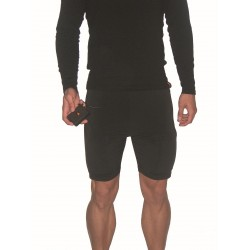 ALPENHEAT Pantaloni Riscaldati FIRE-PANTLINER: short
