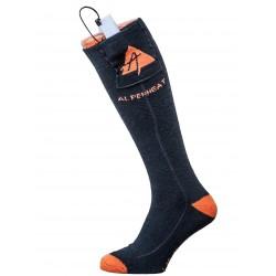 Vyhrievané Ponožky Bavlna