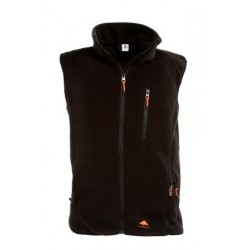 ALPENHEAT Oppvarmet fleecevest FIRE-FLEECE BP4