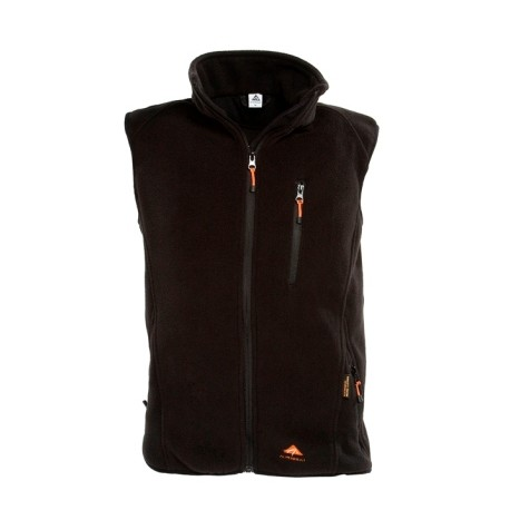 ALPENHEAT Heated Vest FIRE-FLEECE BP4