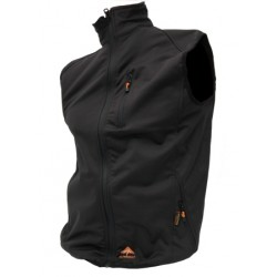 ALPENHEAT Heated Vest FIRE-SOFTWEST BP4