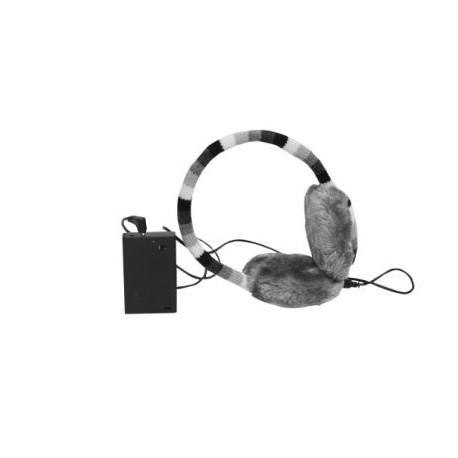 ALPENHEAT Verwarmde oorwarmers FIRE-EARMUFFS