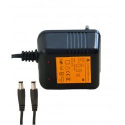 Battery töltő: COMFORT & TREND