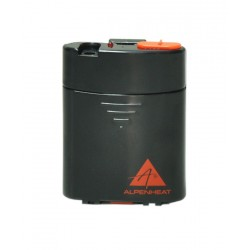 Contenitor di Batterie: TREND AH5