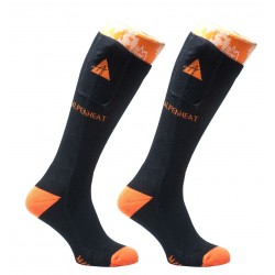 Vyhřívané Ponožky Bavlna