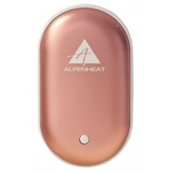 ALPENHEAT Power Bank Hand Warmer: uten emballasje