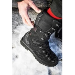ALPENHEAT *DACHSTEIN Winter Boot Alpin-Bock Heat EV