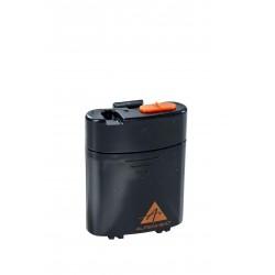 Batterijhouder: TREND AH5-1